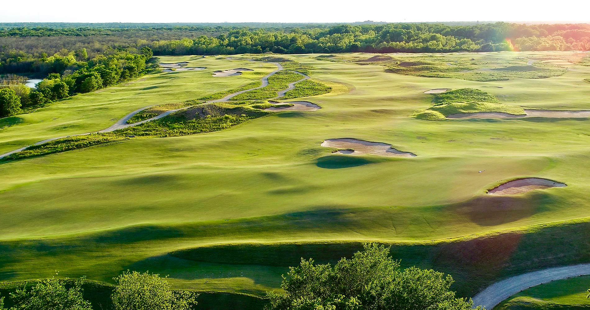 Trinity Forest Golf Club|Home of the Byron Nelson Classic