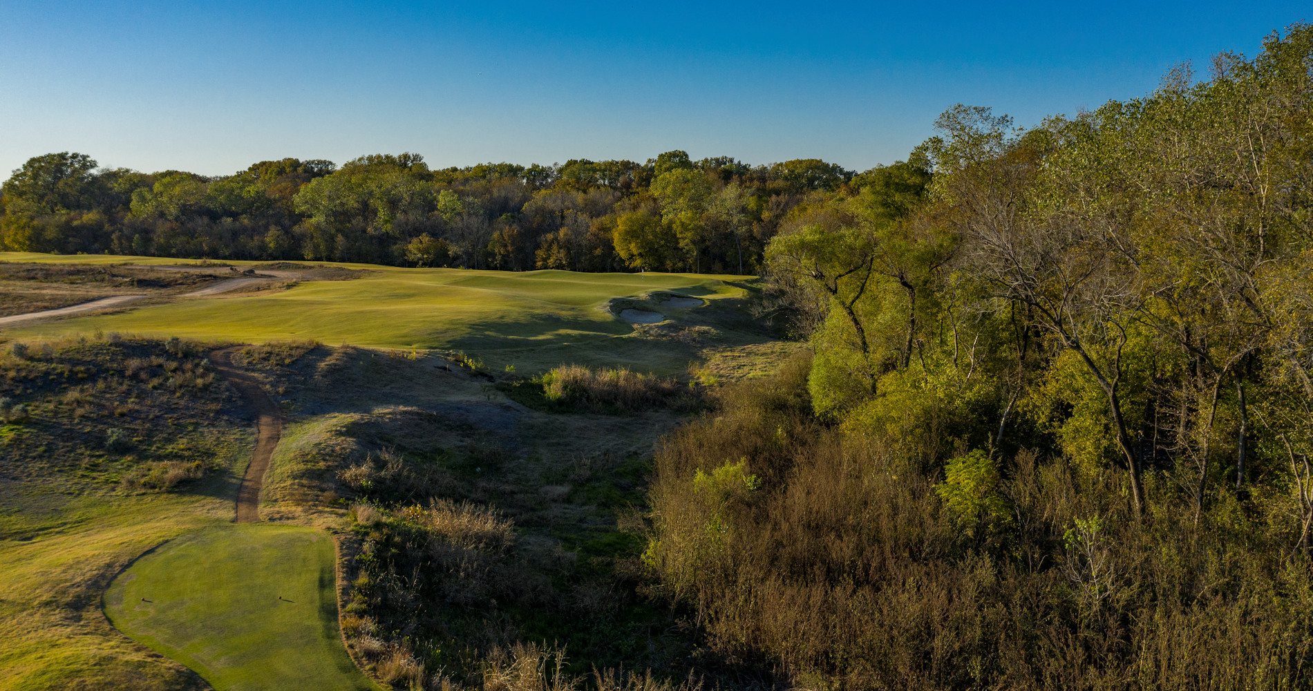 Trinity Forest Golf Club|Home of the AT&T Byron Nelson
